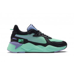 "PUMA X MTV : RS-X TRACKS ""GRADIENT GLOOM"""