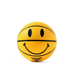 CHINATOWN MARKET : SMILEY MINI BASKETBALL