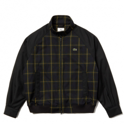 LACOSTE LIVE : HARRINGTON JACKET
