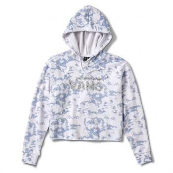 VANS X DISNEY : MEANT TO BE WOMENS HOODIE