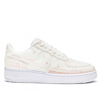 NIKE : WMNS AIR FORCE 1 '07 LX