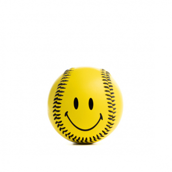 CHINATOWN MARKET : SMILEY BASEBALL BALL
