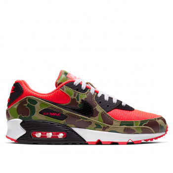 NIKE : AIR MAX 90 SP REVERSE DUCK CAMO