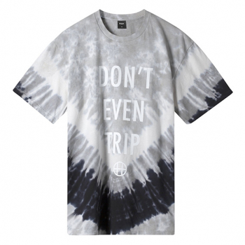 HUF : DON'T EVEN TRIP TEE