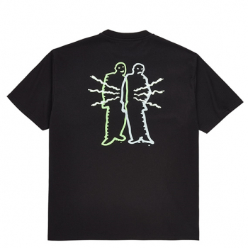 POLAR : ELECTRIC MAN TEE