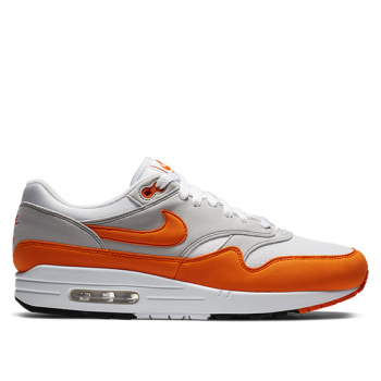 NIKE : AIR MAX 1  MAGMA ORANGE