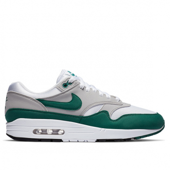 NIKE : AIR MAX 1 HUNTER GREEN