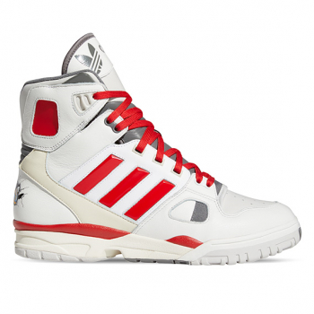 ADIDAS X KID CUDI : TORSION ARTILLERY HI