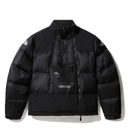 THE NORTH FACE : STEEP TECH DOWN JACKET