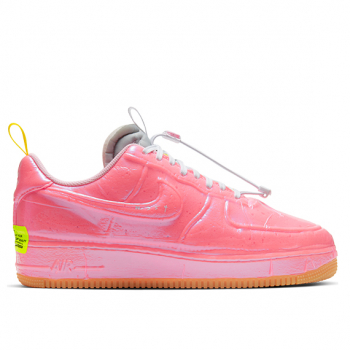NIKE : AIR FORCE 1 EXPERIMENTAL