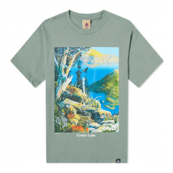 NIKE ACG : CRATER LAKE TEE
