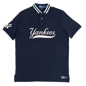 RALPH LAUREN X MLB : YANKEES POLO